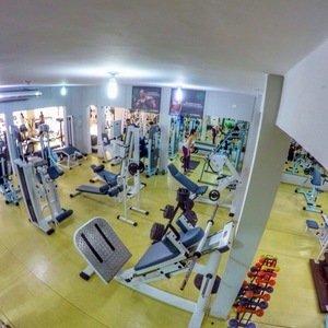 Espaço O2 Gym