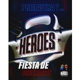 Heroes Crossfit Tortuguitas - logo
