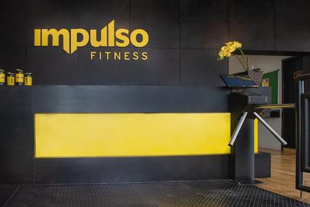 Impulso Fitness