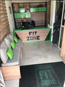 Academia Fit Zone -
