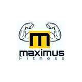 Maximus Fitness - logo