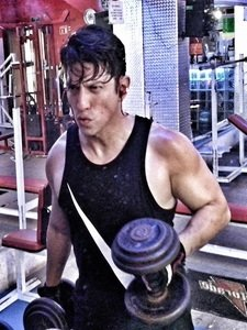 Zagros Gym