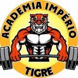 Academia Império Tigre - logo