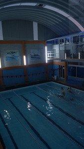 Acuatica Sport & Plaza H2O -