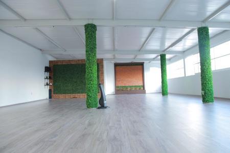 Green Yoga Toluca / Metepec -