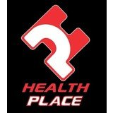 Health Place Life - logo
