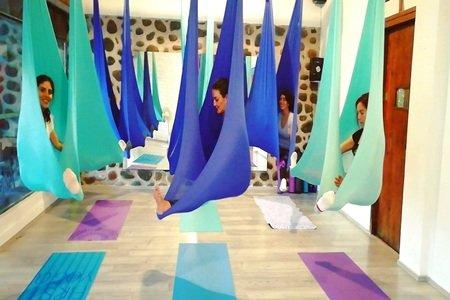 Kalobish Yoga Aeroyoga -
