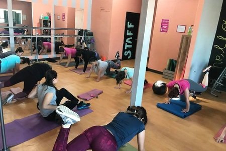 AU Fitness Studio -