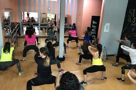 AU Fitness Studio