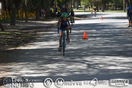 Triatlon Nutrias -