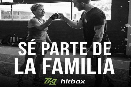 Hitbax -