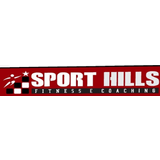 Sport Hiils Fitness - logo