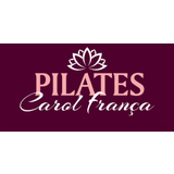 Pilates Carol França - logo