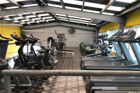 New Life Gym & Fitness -