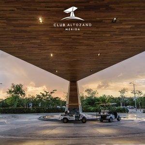 Club Altozano Mérida