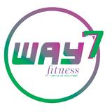 Way7 Fitness - logo