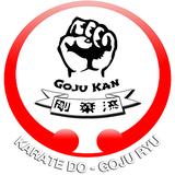 Goju Kan Revolución - logo