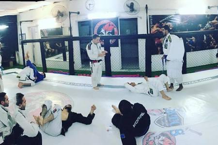Minu Fight Team