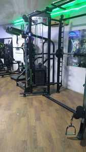 M7 fitness -