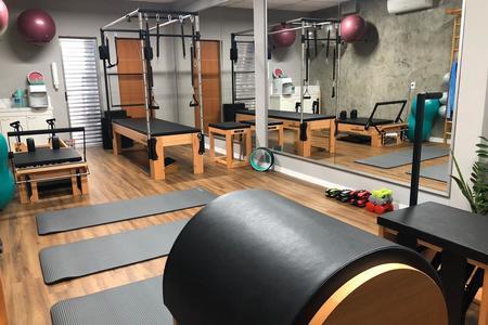 Pilates Carol França -