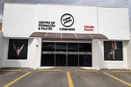 Clínica Espaço Pilates -