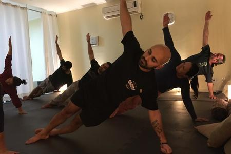 Surya - Yoga e Saúde Integral