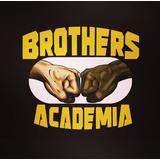 Brothers Academia - logo