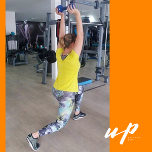 Up Personal Gym -