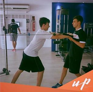 Up Personal Gym