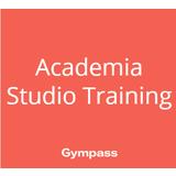 Academia Studio Training - logo
