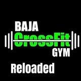 Bajacrossfitgym - logo