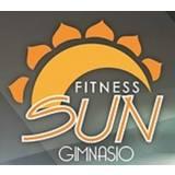 Fitness Sun - logo