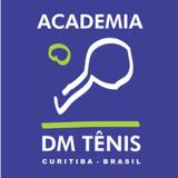 Dm Tênis Santa Felicidade - logo