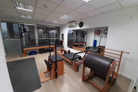 Studio Pilates + -
