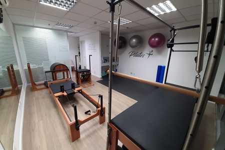 Studio Pilates +