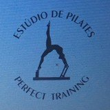 Estúdio De Pilates Perfect Training - logo