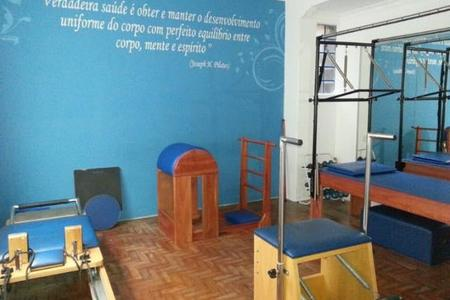 Estúdio de Pilates Perfect Training -