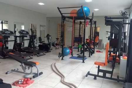 Cia do Corpo Wellness -