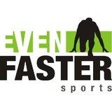 Even Faster Assessoria Esportiva Cete - logo