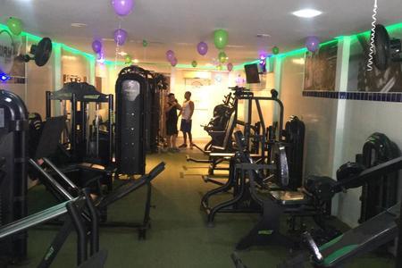 Way7 fitness -