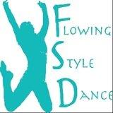 Fs Dance Fuente De Mercurio - logo