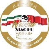 Escuela De Wushu Xiao Hu - logo