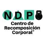 Ndp Centro De Recomposición Corporal - logo