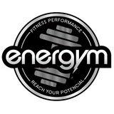 Engergym - logo