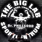 The Big Lab Sportcentrum - logo