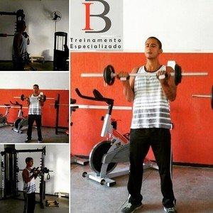 IB Treinamento Especializado