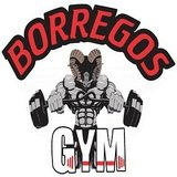 Borregos Gym - logo