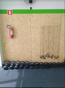 Box Pontal