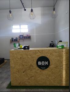 Box Pontal -