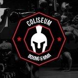 Coliseum Boxing & Mma - logo